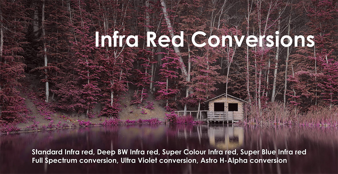 IR Conversion